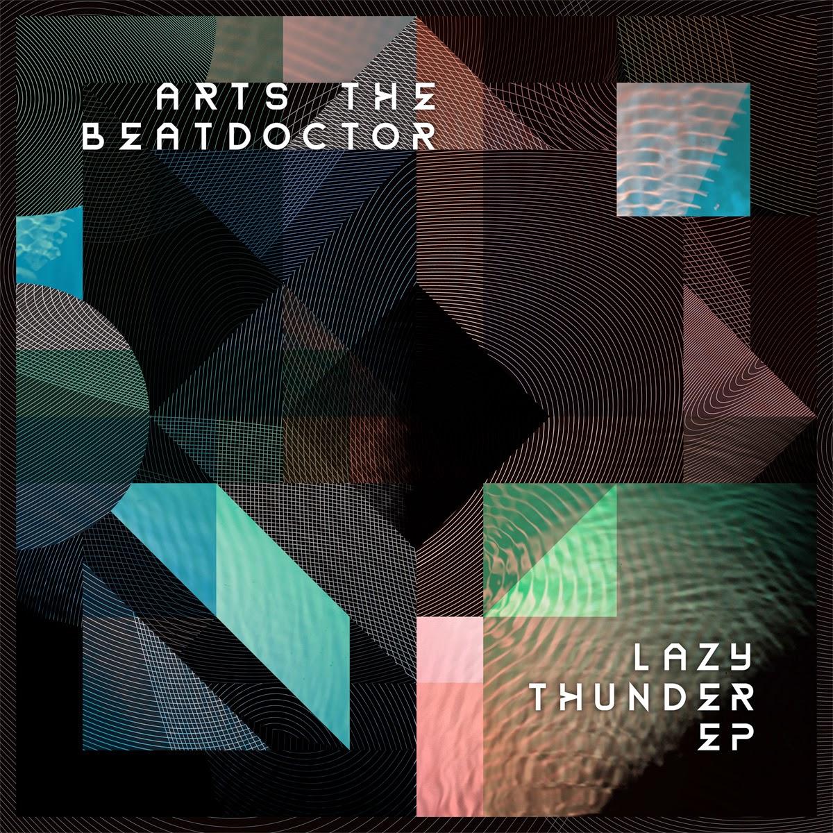 https://artsthebeatdoctor.bandcamp.com/album/lazy-thunder-ep