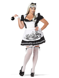 9 Plus-Size Halloween Costume Ideas