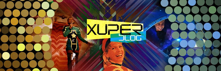 Xuper Blog