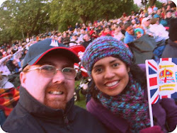 Queen's Diamond Jubilee - June 4 2012