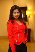 Manali Rathod glam pics in red top-thumbnail-2