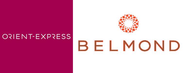 Orient-Express Hotels Belmond