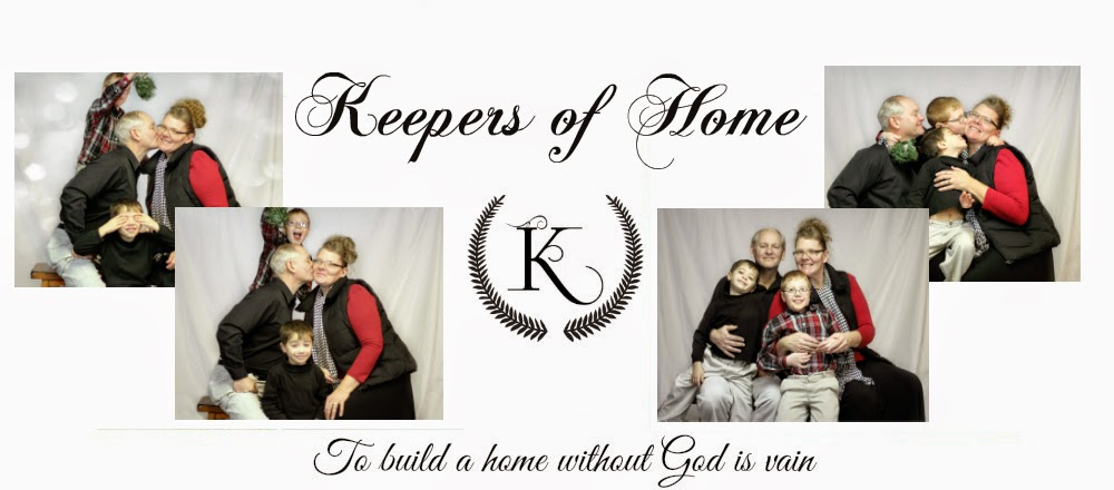 Keepers of Home