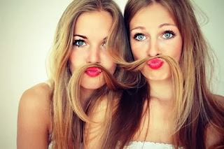 Скаутинговое модельное агентство в Instagram