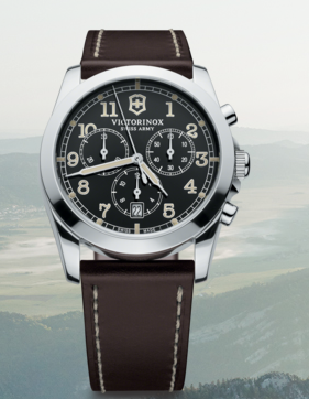 jam tangan victorinox swiss army