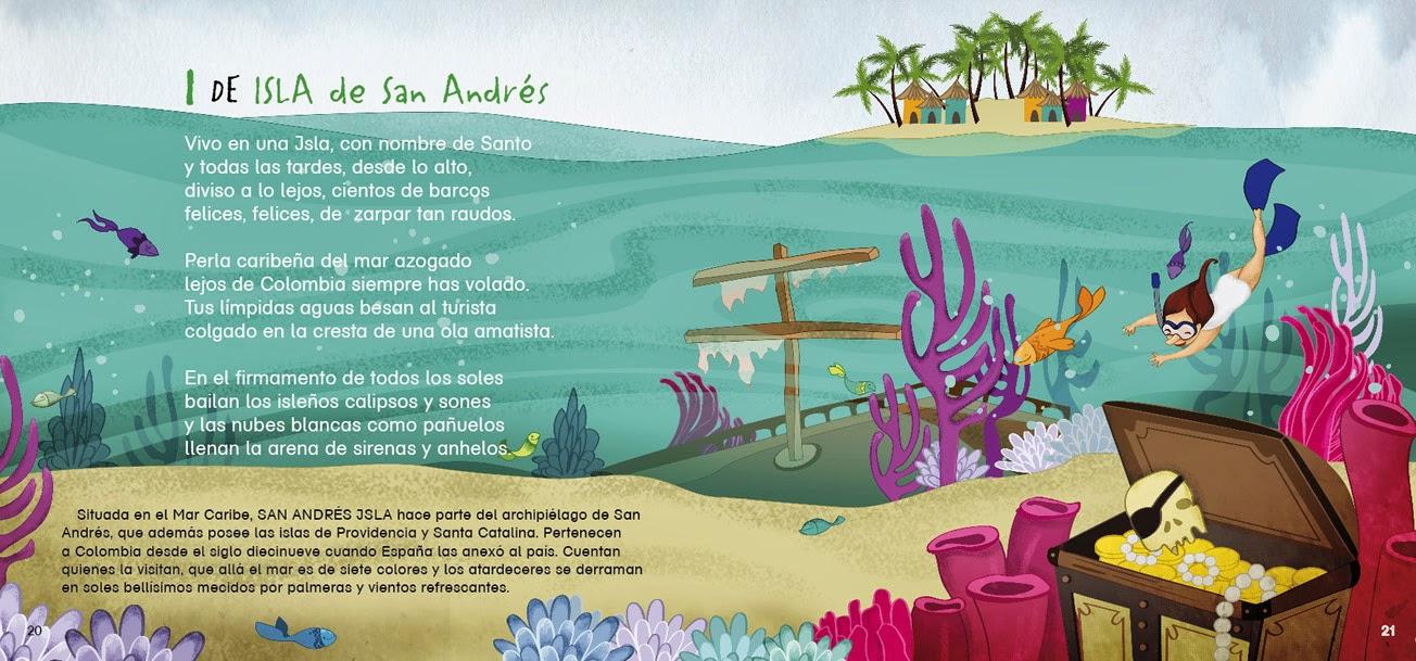 I de Isla de San Andrés