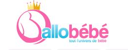 Allobébé logo