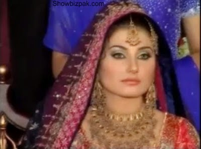 javeria saud wedding picture1