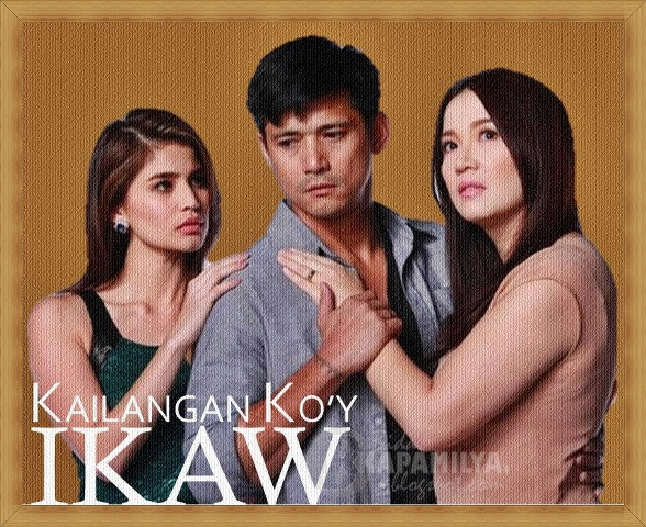 Kailangan Ko'y Ikaw Must-See Finale on April 19