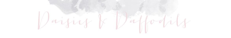 Daisies & Daffodils