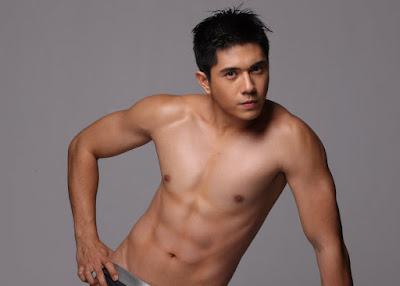 Hot Filipino Men: Paolo Avelino