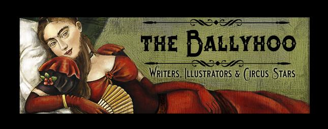 THE BALLYHOO