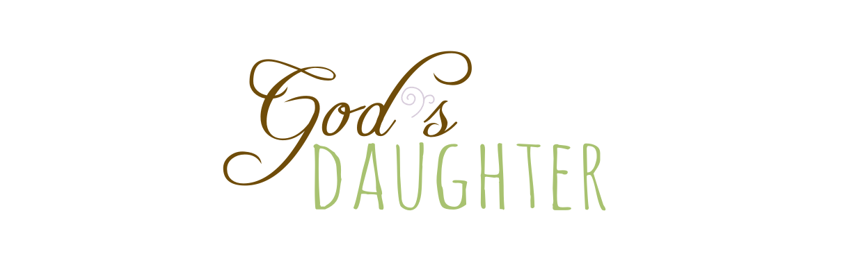 God's Daughter