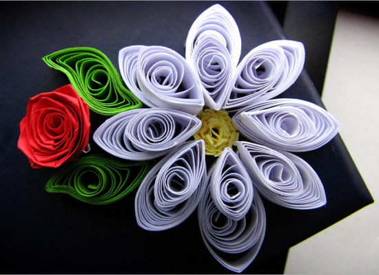 3 afaceri idei de afaceri quilling. Black Bedroom Furniture Sets. Home Design Ideas