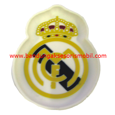 Dash Mat Club Bola Real Madrid
