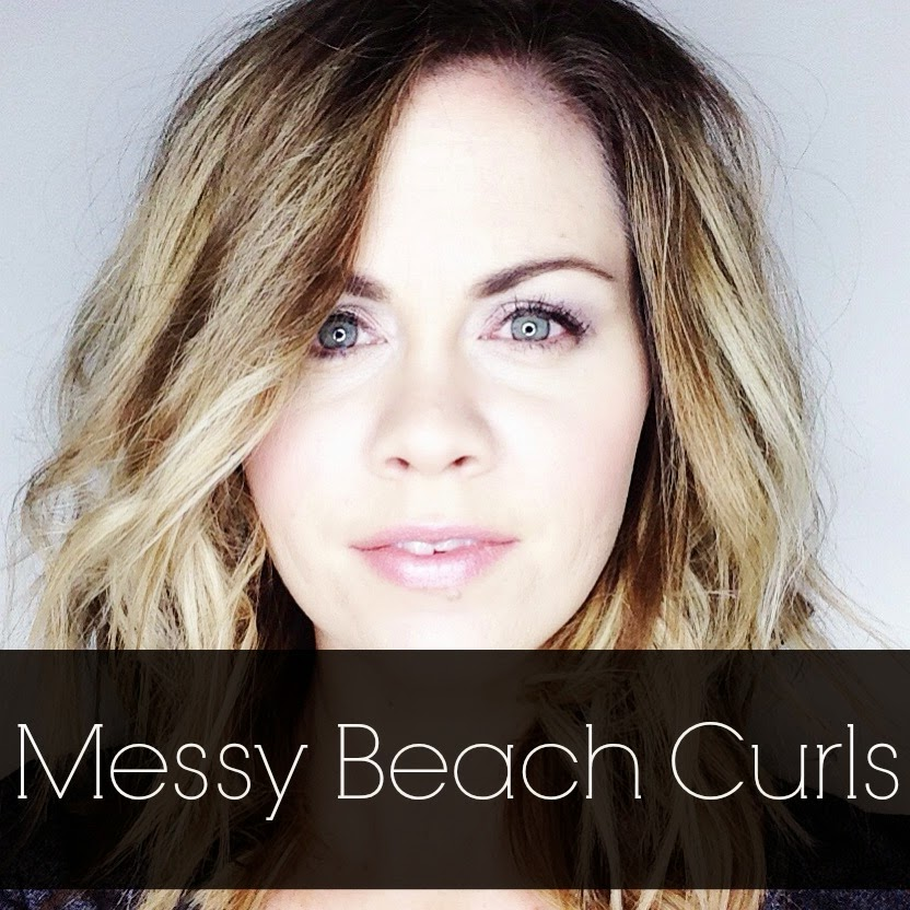The quick journey style messy beachy curls style messy beachy curls urmus Image collections