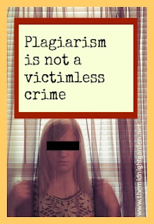 Plagiarism in the YA Community: My Own Experience