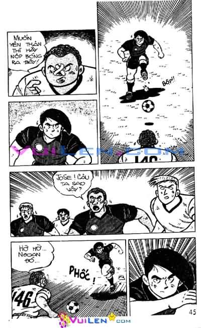 Jindodinho - Đường Dẫn Đến Khung Thành III Tập 28 page 45 Congtruyen24h