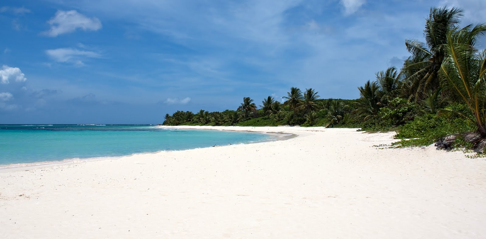 Mexico's Beaches