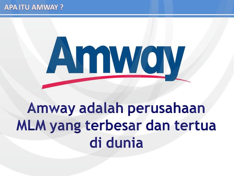 AMWAY STORE ♡Nutrilite, Artisrty dan Body Series♡