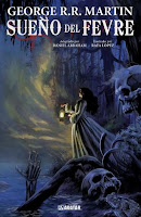 George Martin, Fevre, vampiros, Marsh, Hielo y Fuego, Lestat