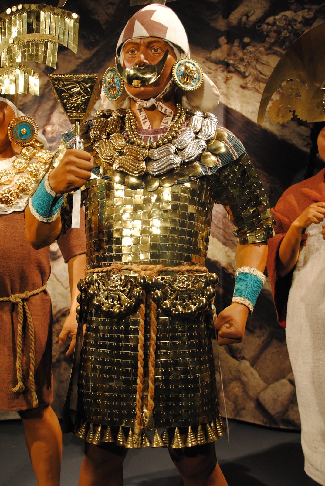 En Perú Creamos 32 Civilizaciones Cuando en Sudamérica Solo Había Tribus Cazadoras y Recolectoras