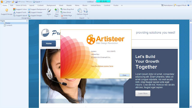 Free Download Artisteer 4 Terbaru Full Version