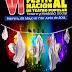 Se acerca el VI Festival Nacional de Teatro Popular