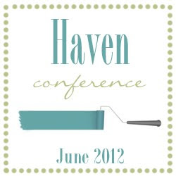 haven conference button