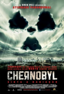 Chernobyl Sinta a Radiação – Full HD 1080p