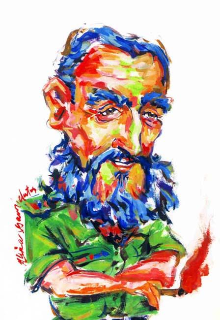 "Title ""Smokiing Fidel"""