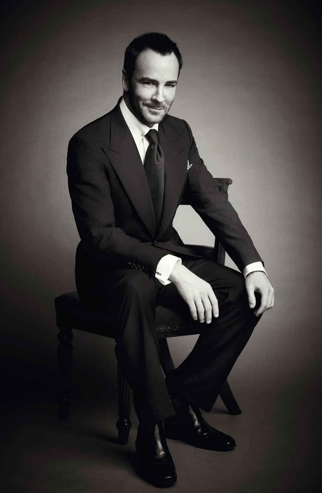 via fashioned by love | Tom Ford may return to Gucci
