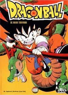 Dragon Ball – La leyenda de Shenlong Online