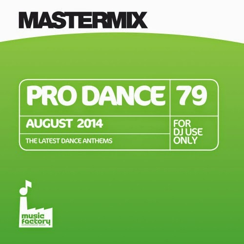 Download – Mastermix Pro Dance 79 (2014)