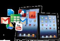 iPad App Devalopemnt