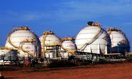 Planta Gran Chaco inicia operaciones comerciales