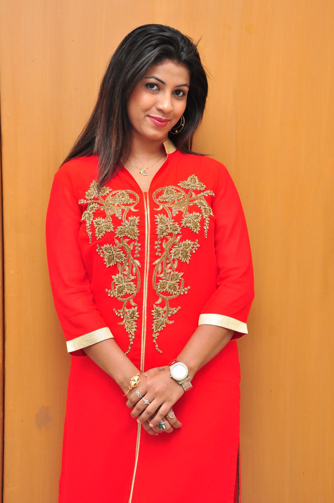Geethanjali glam pics-HQ-Photo-20