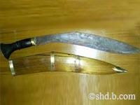 Images of Khukuri,Knife