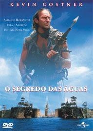Waterworld – O Segredo das Águas – DVDRip AVI Dublado