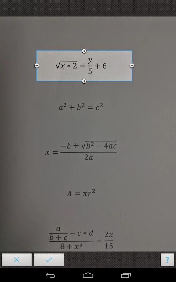 تحميل تطبيق Math Hero لحل المعادلات الرياضية للاندرويد برابط مباشر لوجو logo صور