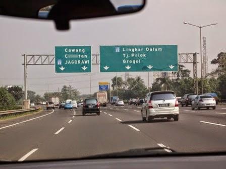7 Jalan Indonesia yang Sering Kecelakaan Karena Mitos Hal Ghaib