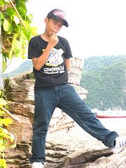KuAiman (brother)