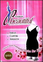 Premium Beauty Corset