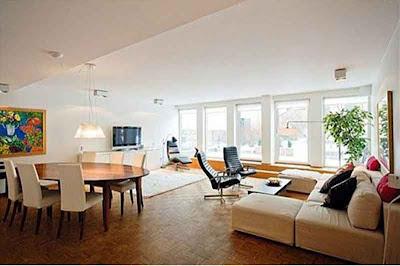 Desain Interior Rumah Minimalis 03