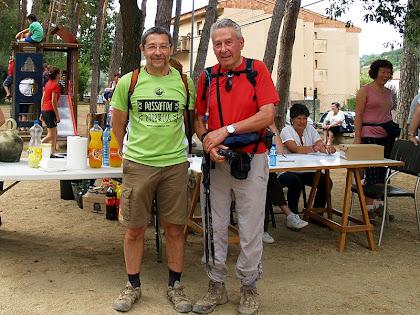 Caminada Popular de Castellterçol 2011