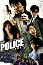 Watch New Police Story (2004) Megavideo Movie Online