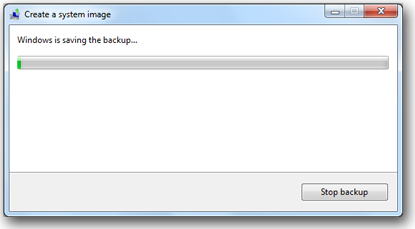 ... image berikut langkah langkah membuat system image windows 7