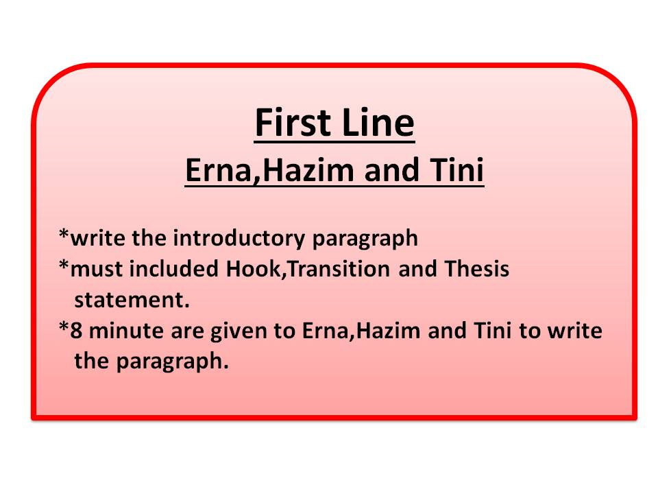essay bel 120 Below is a graphic of why we need a clear thesis statement in an essay i already attached the example of the essay as well as hello students bel120.