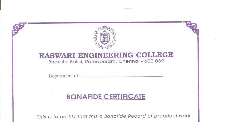 Bonafide certificate format for school student gallery school bonafide certificate template choice image certificate sample bonafide certificate for school students gallery sample letter yadclub Images