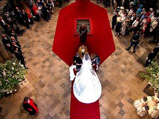 17 Casamento Real: grandes momentos!